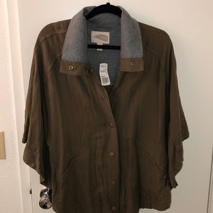 Forever21 Casual Long sleeve jacket
